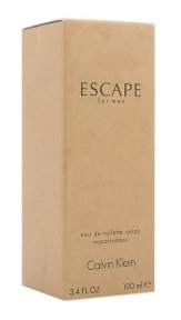 Calvin Klein Escape for Men Eau de Toilette