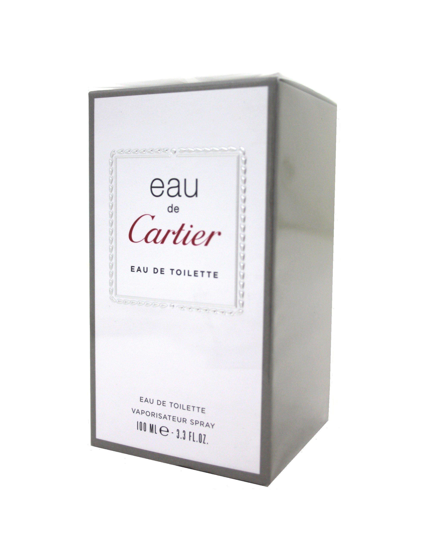 Cartier Eau de Cartier Eau de Toilette