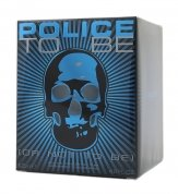 Police To Be Eau De Toilette