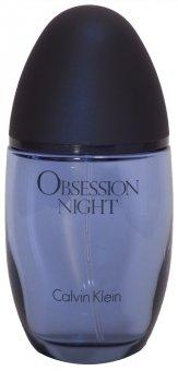 Calvin Klein Obsession Night Woman Eau de Parfum