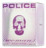 Police To Be Woman Eau de Parfum