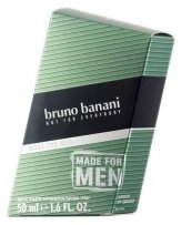 Bruno Banani Made for Men Eau De Toilette