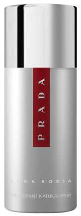Prada Luna Rossa Deodorant Natural Spray