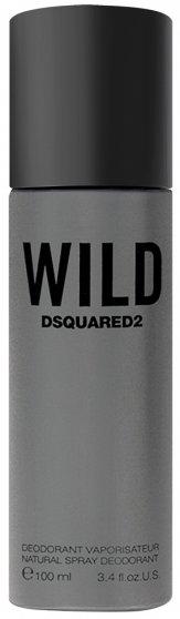 Dsquared2 Wild Deodorant Spray