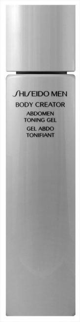 Shiseido Body Creator Abdomen Toning Gel For Men