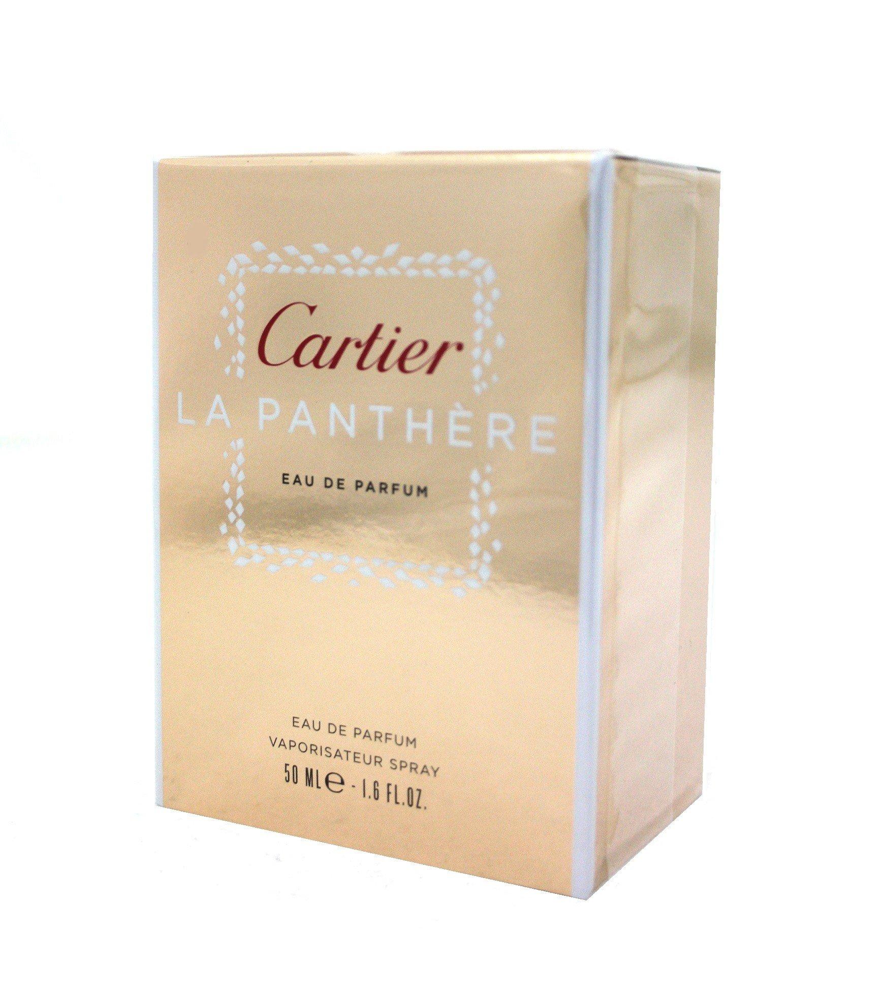 Cartier La Panthere Eau de Parfum
