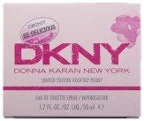 DKNY Donna Karan Be Delicious City Blossom Rooftop  Peony Eau de Toilette
