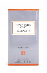 Givenchy Gentlemen Only Casual Chic Eau de Toilette