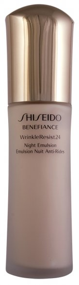 Shiseido Benefiance WrinkleResist24 Night Emulsion