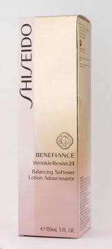 Shiseido Benefiance Wrinkle Resist 24 Balancing Softener Lotion