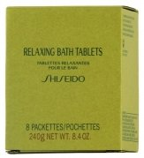 Shiseido Revitalizing Bath Tablet