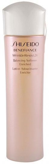 Shiseido Benefiance Wrinkle Resist 24 Balancing Softener Enriched Lotion