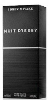 Issey Miyake d'Issey Nuit Eau de Parfum