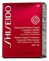 Shiseido Advanced Hydro-Liquid Compact Refill