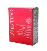 Shiseido Advanced Hydro-Liquid Compact