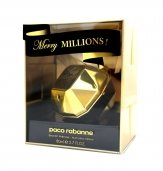 Paco Rabanne Lady Million Collector Eau de Parfum