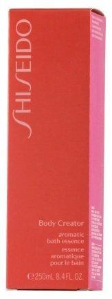 Shiseido Body Creator Aromatic Bath Essence Aromabad