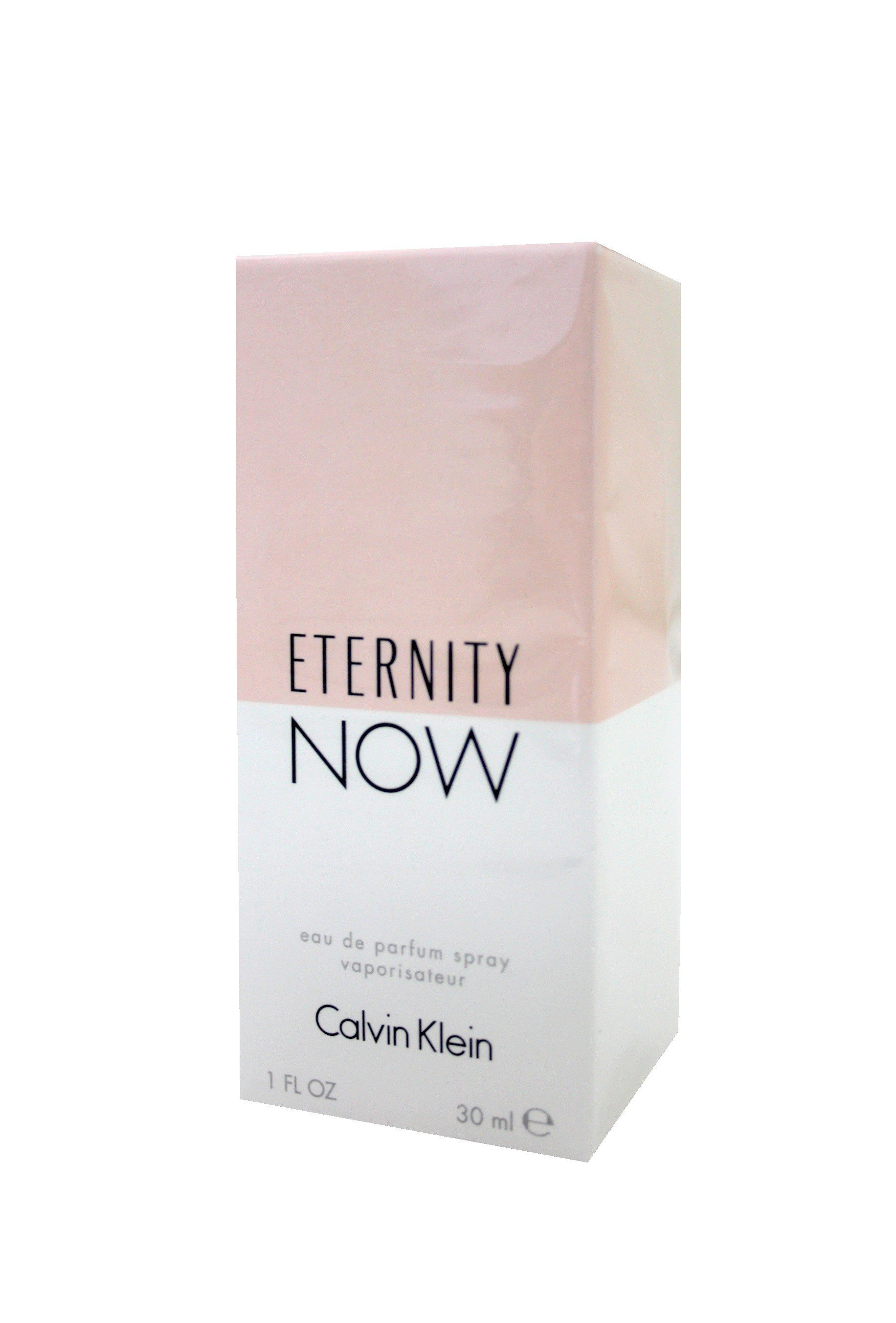 Calvin Klein Eternity Now For Women Eau de Parfum