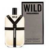Dsquared2 Wild Aftershave Lotion
