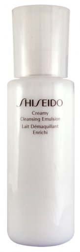 Shiseido Creamy Cleansing Emulsion Waschcreme
