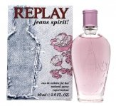 Replay Jeans Spirit! for Her Eau de Toilette