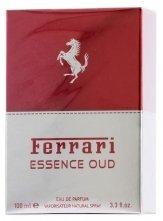 Ferrari Essence Oud Eau de Toilette