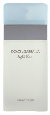 Dolce & Gabbana Light Blue Pour Femme Eau de Toilette