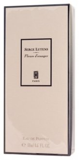 Serge Lutens Fleurs d'Oranger Eau de Parfum