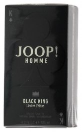 Joop! Joop! Homme Black King Eau de Toilette