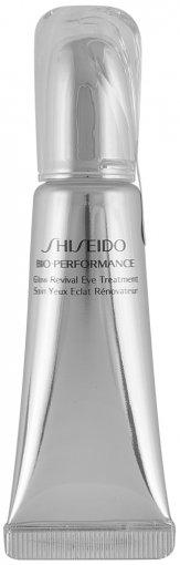Shiseido Bio Performance Glow Revival Treatment Augencreme
