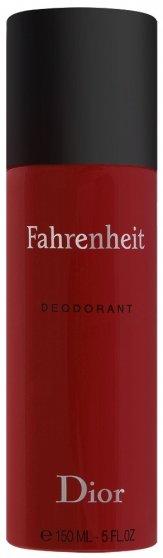 Christian Dior Fahrenheit Deodorant Spray