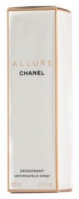 Chanel Allure Deodorant Spray