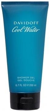 Davidoff Cool Water Shower Gel