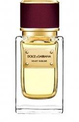 Dolce&Gabbana Velvet Sublime Eau de Parfum