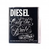 Diesel Only The Brave Tattoo Eau de Toilette
