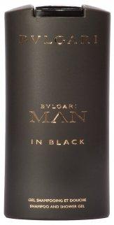 Bvlgari Man in Black Bath & Shower Gel