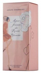 Adolfo Dominguez Agua Fresca de Rosas Blancas