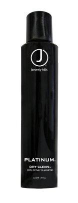 J Beverly Hills Platinum Dry Clean Spray Shampoo