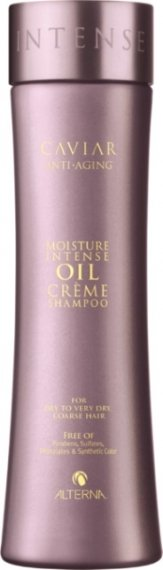 Alterna Caviar Moisture Intense Oil Creme Shampoo