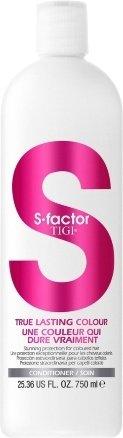 Tigi S-factor True Lasting Colour Conditioner