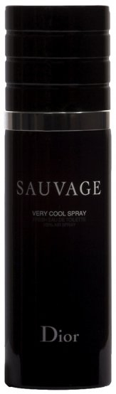 Christian Dior Sauvage Very Cool Spray Eau de Toilette