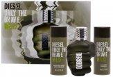 Diesel Only The Brave Wild Geschenkset
