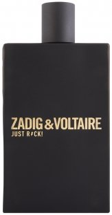 Zadig & Voltaire Just Rock! for Him Eau de Toilette