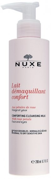 NUXE Cleansers and Make-up Removers Reinigungsmilch