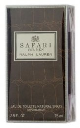 Ralph Lauren Safari for Men Eau de Toilette