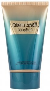Roberto Cavalli Paradiso Body Lotion
