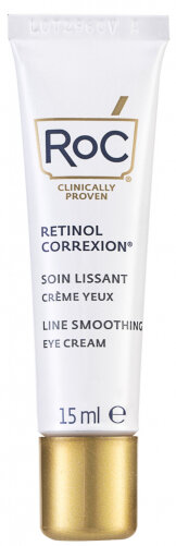 RoC Retinol Correxion Line Smoothing Eye Cream