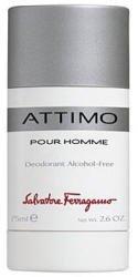 Salvatore Ferragamo Attimo Deodorant Stick