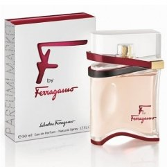 Salvatore Ferragamo F by Ferragamo Eau de Parfum