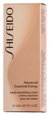 Shiseido Advanced Essential Energy Handcreme